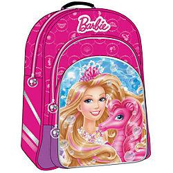 Школьный рюкзак облегченный, Barbie