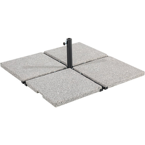 schneider 837 15 sonnenschirmst nder f r wegeplatten preisvergleich g nstig kaufen bei. Black Bedroom Furniture Sets. Home Design Ideas