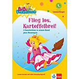 Bibi Blocksberg - Flieg los Kartoffelbrei!, Sammelband