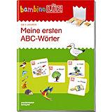 bambino LÜK: Meine ersten ABC-Wörter