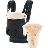 Von-Geburt-an-Paket 360° Original Black Camel