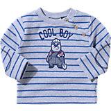 EAT ANTS BY SANETTA Baby Sweatshirt für Jungen