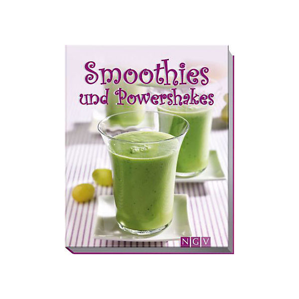 Smoothies und Powershakes