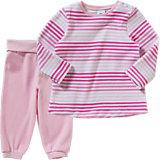 SANETTA Baby Schlafanzug für Mädchen