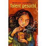 Talent gesucht