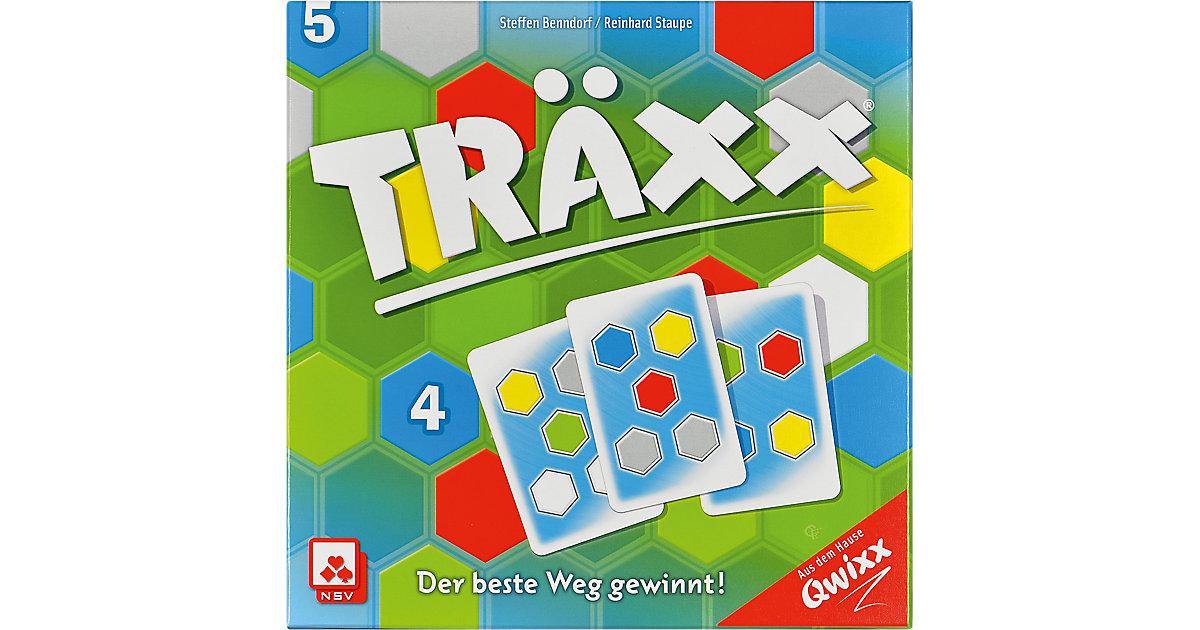Spiel ´´Träxx´´