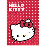 Блокнот А5 60 листов, Hello Kitty