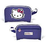 "Пенал-косметичка ""Hello Kitty"" 12,5*21,5*6,5 см"