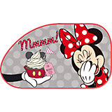 Sonnenschutz für die Seitenscheibe XL, Minnie Mouse, 2er-Set