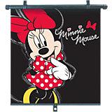 Sonnenrollo für die Seitenscheibe, Minnie Mouse