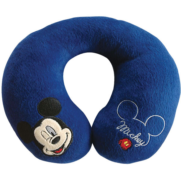Nackenrolle, Mickey Mouse