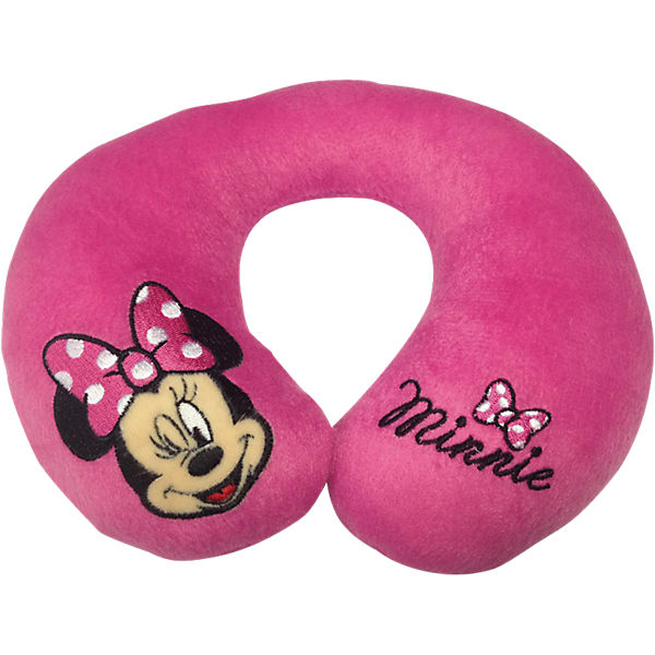 Nackenrolle, Minnie Mouse