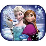 Sonnenschutz für die Seitenscheibe, Die Eiskönigin (Frozen),  2er-Set