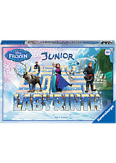 Disney Eiskönigin Junior Labyrinth