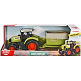 Traktor CLAAS Ares Set - mit Kipper 57 cm