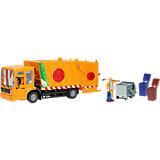 Müllauto Econic City Service