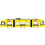 Straßenbahn City Liner