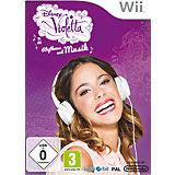 Wii Violetta Rhythmus & Musik