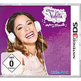 3DS Violetta Rhythmus & Musik