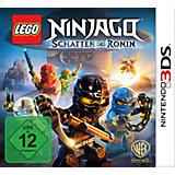 3DS LEGO Ninjago: Schatten des Ronin