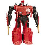 Transformers RID One Step Changer - Sideswipe