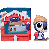Littlest Pet Shop Style Set Pinguin