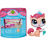 Littlest Pet Shop Style Set Sugar Sprinkles