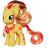 Пони Сансет Шиммер, My little Pony