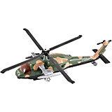 ВертолётMC165, 1:96, в ассортименте,  KRUTTI