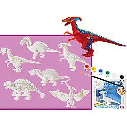 """Набор для раскрашивания """"Динозавр"""" (в ассортименте)"""