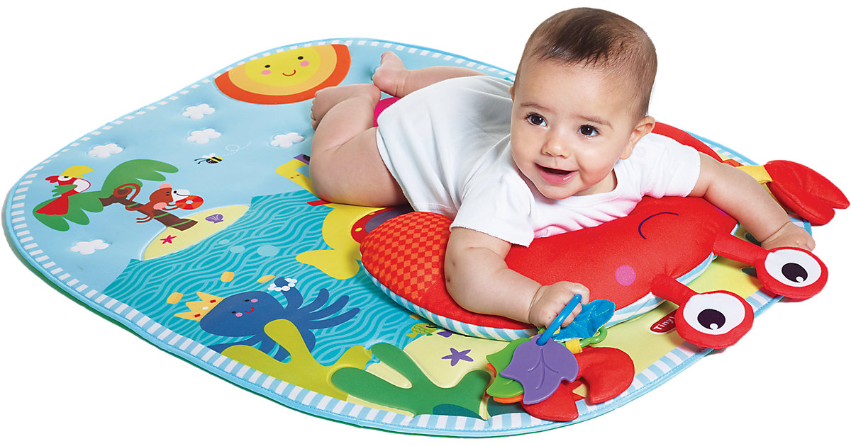 Tiny Love - Tummy-Time Fun Under the Sea