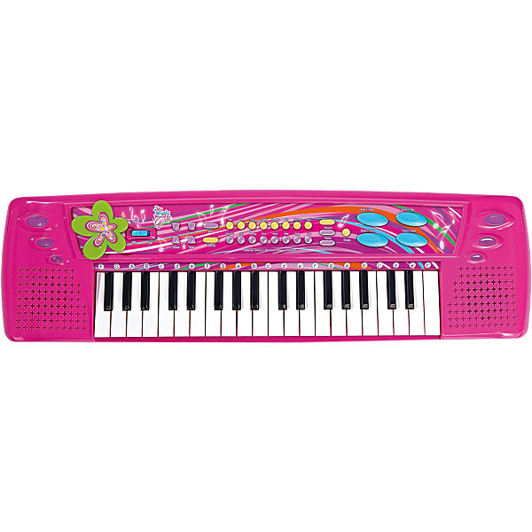 MMW Girls Keyboard