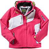 KILLTEC Skijacke Aileen für Mädchen