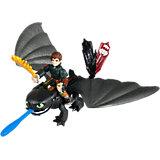 Dragons Drachen & Reiter Ohnezahn & Hicks