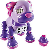 Zoomer Zuppies Zuppy Love - Cupcake
