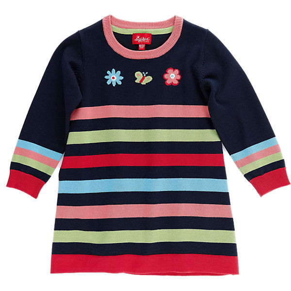 SIGIKID Kinder Strickkleid