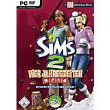 PC Die Sims 2 - Vier Jahreszeiten