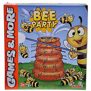 Настольная игра  Пчелы Simba
