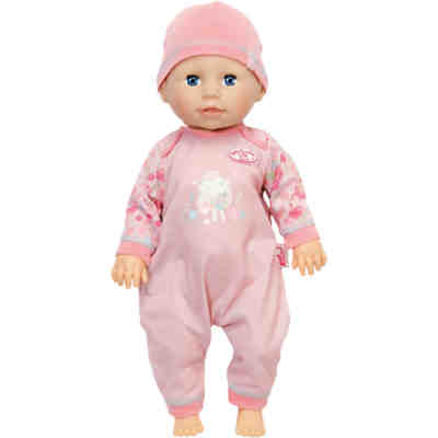 Baby Annabell® Learns to Walk Babypuppe mit Funktion