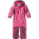 LAHOBBA Schneeanzug für Mädchen