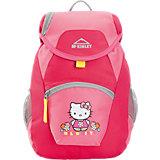 McKinley 233962900008 Kinder RS Bagy Rot/Orange