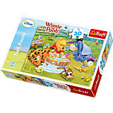 Puzzle 30 Teile - Winnie the Pooh