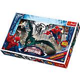 Puzzle 160 Teile - Spiderman