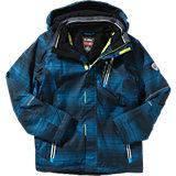 KILLTEC Skijacke Aurian für Jungen