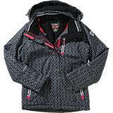 KILLTEC Skijacke Kasima für Mädchen