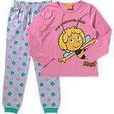 BIENE MAJA Schlafanzug für Mädchen