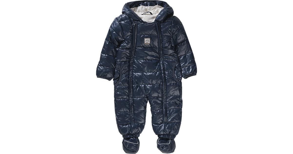 Baby Schneeanzug Gr. 56 Jungen Baby