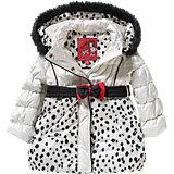 PAMPOLINA Baby Wintermantel für Mädchen