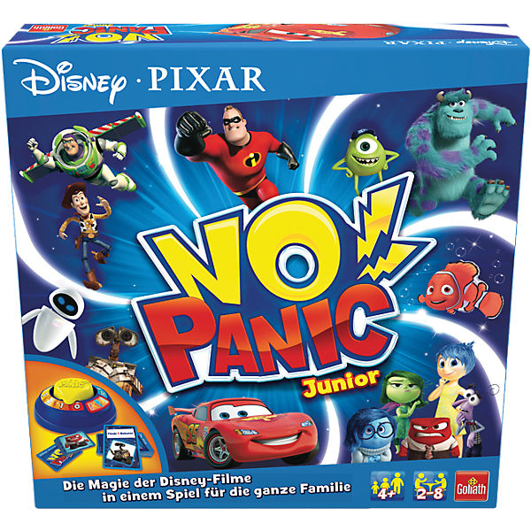 Disney - No Panic Junior