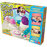 Super Sand Spielsand - Cupcakes